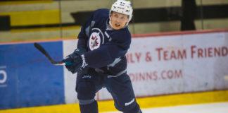 Kristian Vesalainen Winnipeg Jets Prospects