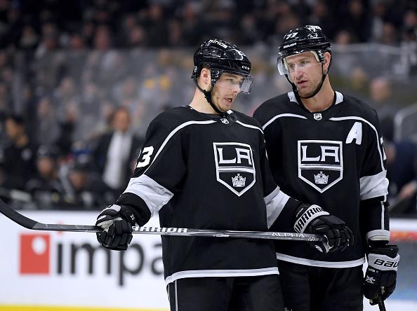 Puck Drop Preview: 2019-20 Los Angeles Kings - Last Word On Hockey