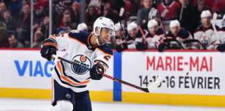 NHL Rumours - Darnell Nurse