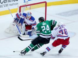 Roope Hintz; NHL Rumours