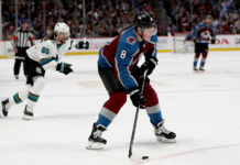 Cale Makar Colorado Avalanche Prospects