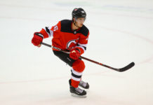 Jack Hughes NHL Prospects
