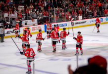 2019-20 Chicago Blackhawks