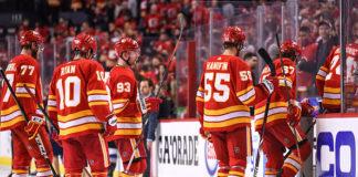 2019-20 Calgary Flames