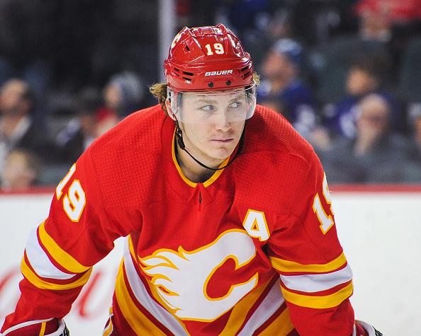 NHL rumours Matthew Tkachuk