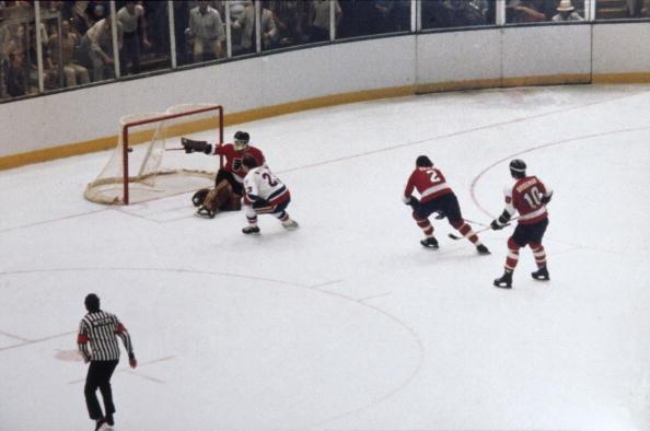 Islanders biggest game