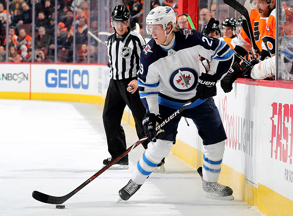 the best attitude 80243 88477 NHL Rumours: Winnipeg Jets, Los Angeles Kings, Edmonton ...