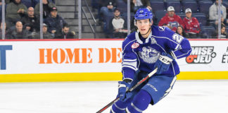 Cal foote Tampa Bay Lightning Prospects