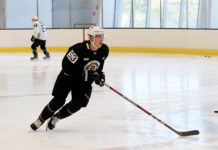 Jack Studnicka Boston Bruins Prospects