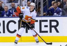 Juuso Valimaki Calgary Flames Prospects