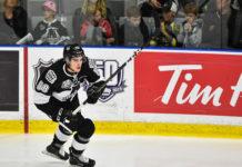 Samuel Bolduc 2019 QMJHL West Division