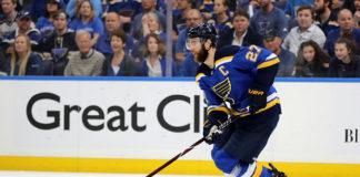 Alex Pieterangelo NHL Rumours