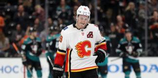Matthew Tkachuk in NHL Rumours