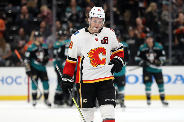 Matthew Tkachuk in NHL Rumours