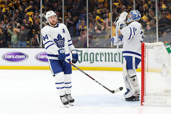 Nhl Fantasy Hockey Overvalued Players Last Word On Hockey
