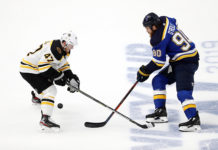 Krug - NHL Rumours