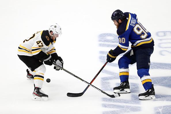 Krug - NHL Rumours