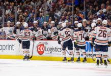 2019-20 Edmonton Oilers