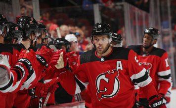 Jersey Joe Corner; NHL rumours