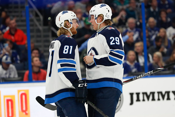 Winnipeg Jets Unsigned Rfas Could Be A Huge Problem