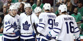 Maple Leafs Special Teams