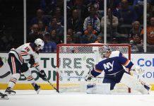 NHL early season surprises
