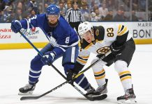 Karson Kuhlman; Jake Muzzin; NHL Rumours