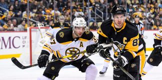 NHL Predictions; Patrice Bergeron