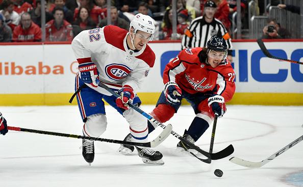 Jonathan Drouin; NHL Predictions