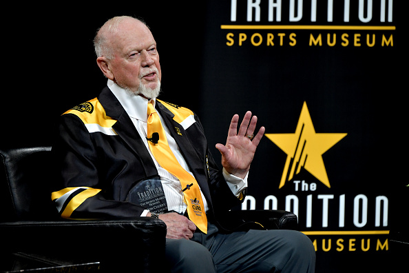 MnM Hockey Podcast - Don Cherry, Toronto Maple Leafs, Injuries - Last Word on Hockey