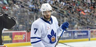 Toronto Maple Leafs Prospects