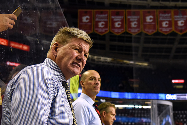 Bill Peters; Coach Controversies