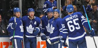 Toronto Maple Leafs turnaround