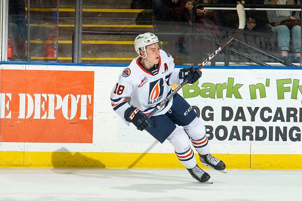 Connor Zary 2020 NHL Draft
