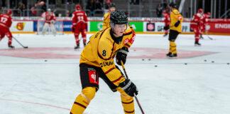 2020 NHL Draft Scouting Reports, Noel Gunler