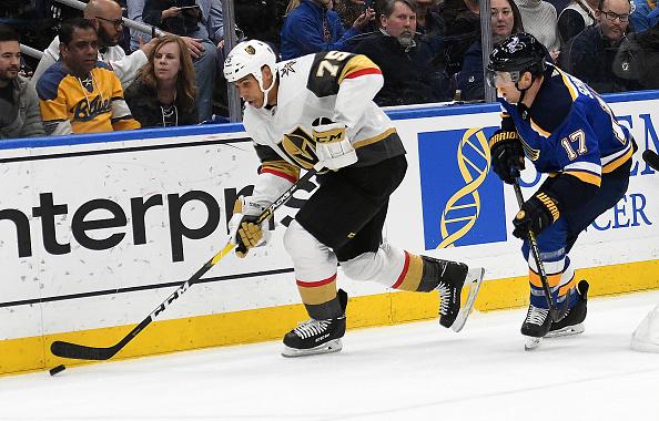NHL Predictions; Ryan Reaves