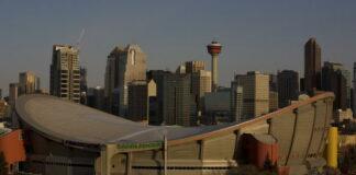 Calgary Flames new arena