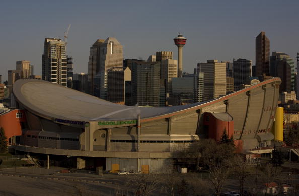 Calgary Flames new arena