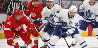 NHL Predictions; Toronto Maple Leafs needs
