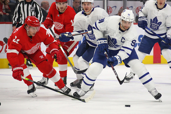 NHL Predictions; Toronto Maple Leafs needs