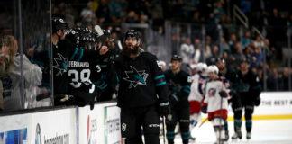 2019-20 San Jose Sharks season