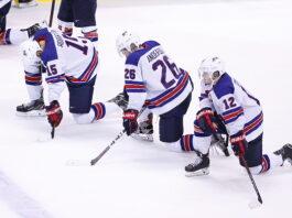 2020 World Junior Hockey Championship