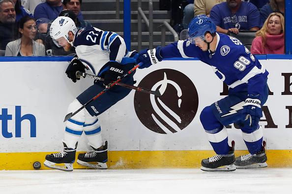NHL Predictions; Nordic players