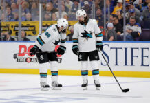 fantasy hockey; San Jose Sharks season