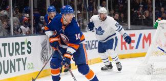 NHL Predictions; Derick Brassard