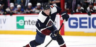 fantasy hockey; Canadian rookies
