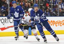 2019-20 Toronto Maple Leafs