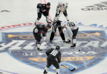 NHL 2020 All-Star Game