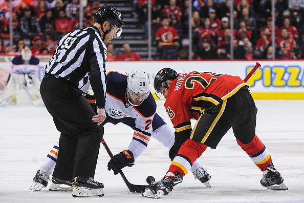 Nhl Predictions Jan 11 Late Games Edmonton Oilers Vs Calgary Flames