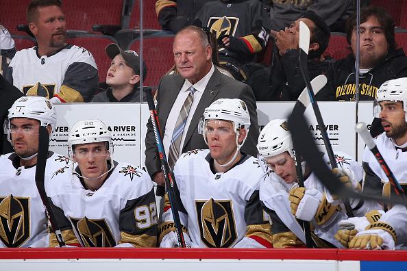 NHL Head coaches